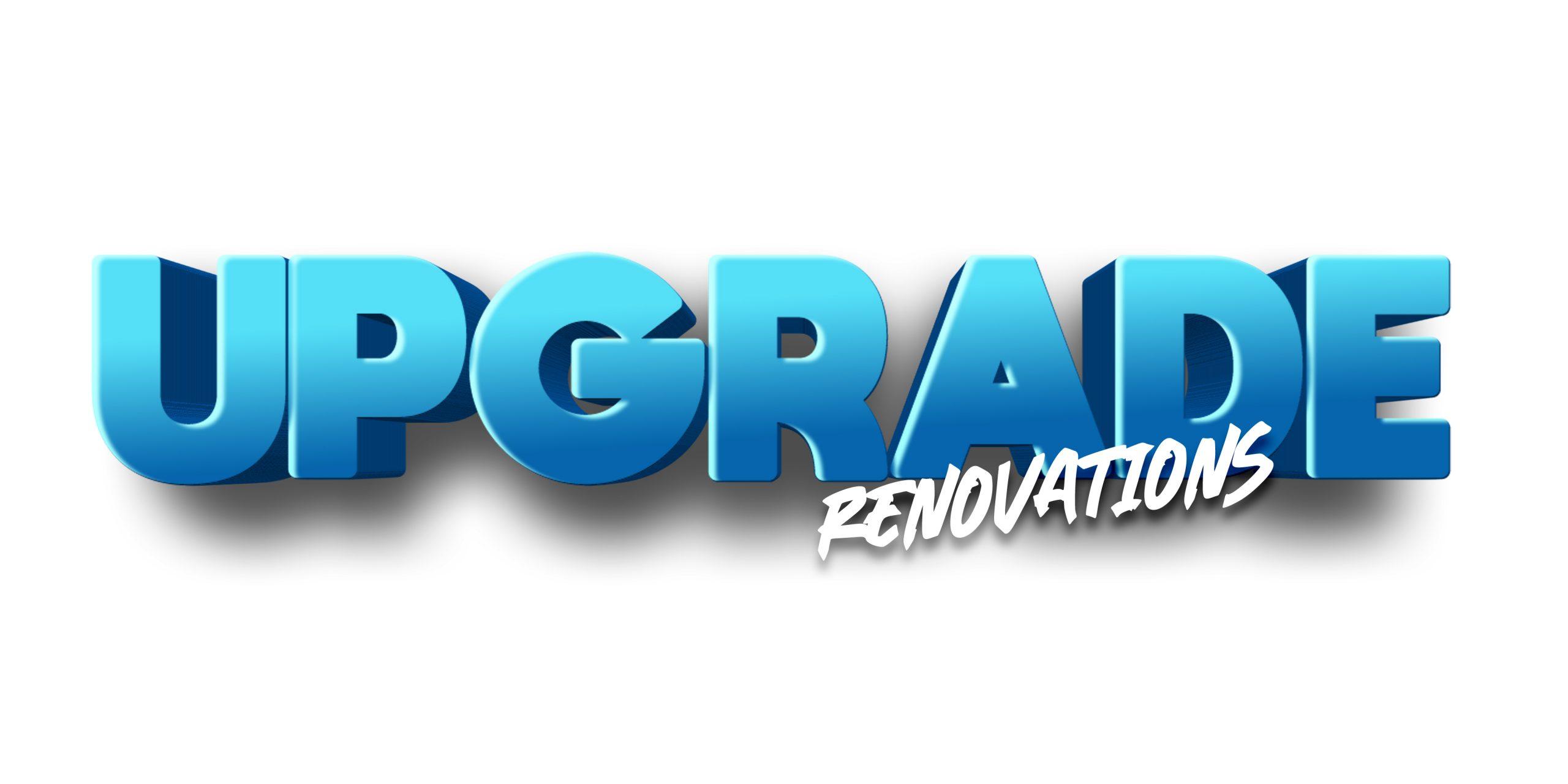 Upgrade Renovations